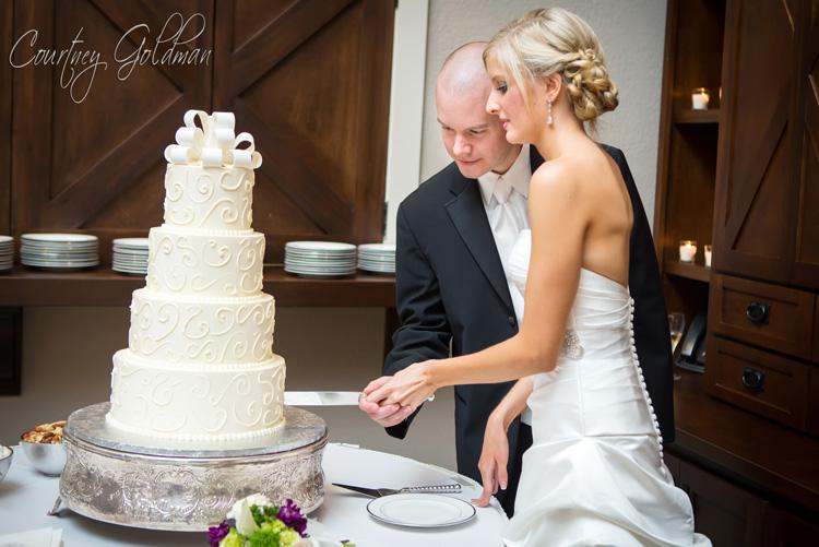 The Big House Alpharetta Wedding Courtney Goldman Photography_16