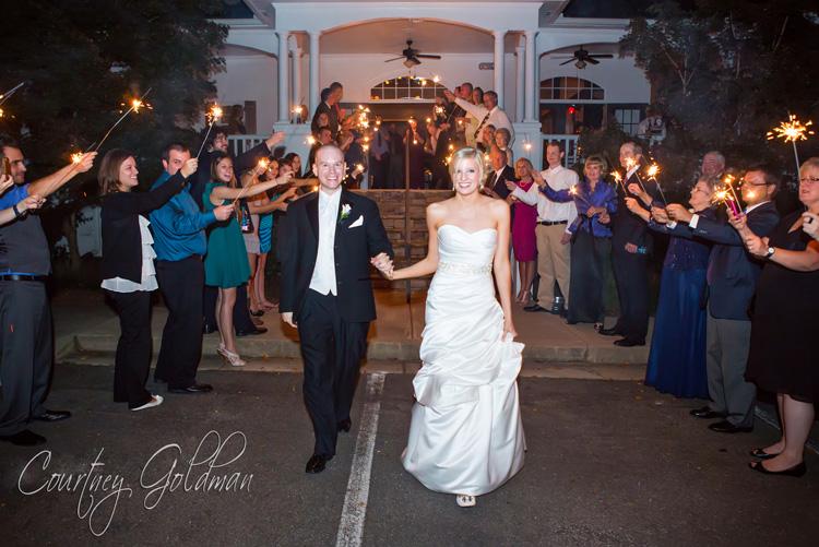 The Big House Alpharetta Wedding Courtney Goldman Photography_20