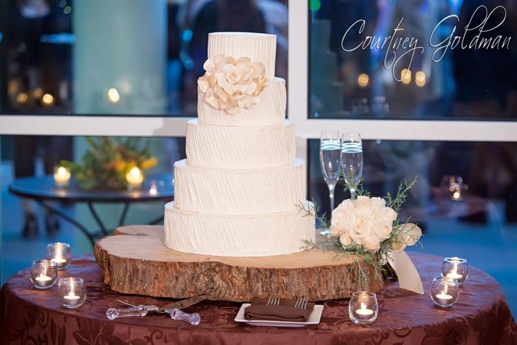 Atlanta Botancial Garden Fall Wedding Courtney Goldman Photography 56