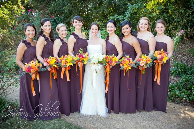 Atlanta Botanical Garden Wedding Courtney Goldman Photography 03