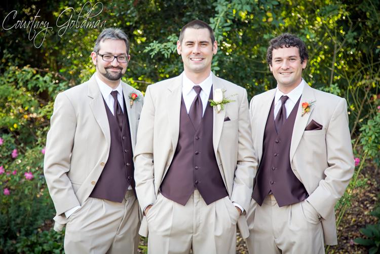 Atlanta Botanical Garden Wedding Courtney Goldman Photography 05
