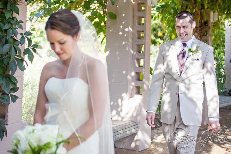 Atlanta Botanical Garden Wedding Courtney Goldman Photography 08