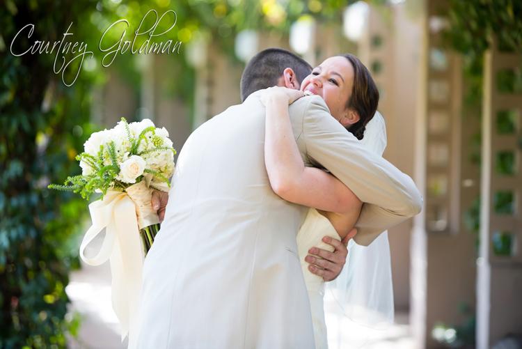 Atlanta Botanical Garden Wedding Courtney Goldman Photography 09