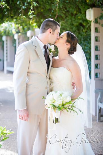 Atlanta Botanical Garden Wedding Courtney Goldman Photography 10
