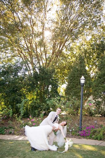 Atlanta Botanical Garden Wedding Courtney Goldman Photography 11