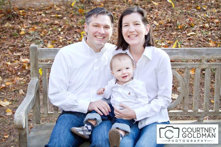 Atlanta Family Photographer Courtney Goldman