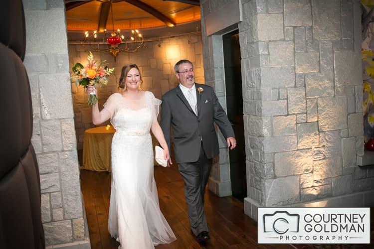 Athens Georgia Wedding Reception at Hotel Indigo by Courtney Goldman Photography 186