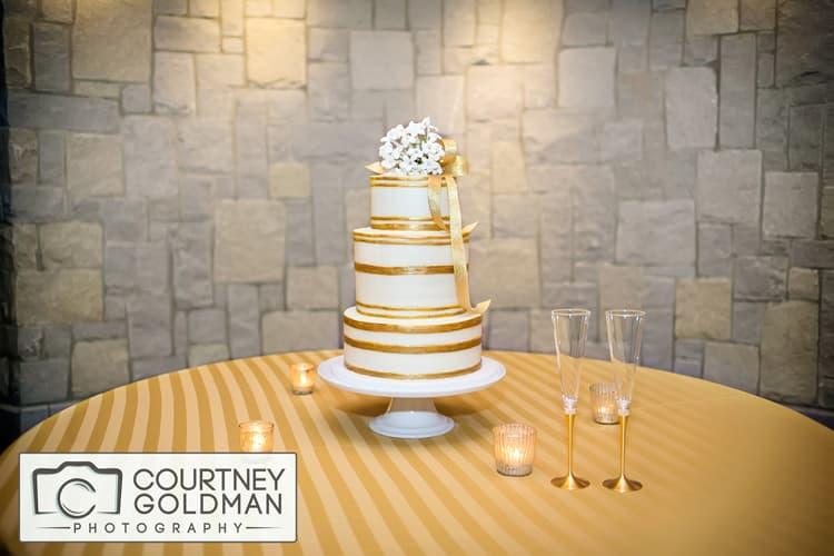 Athens Georgia Wedding Reception at Hotel Indigo by Courtney Goldman Photography 187