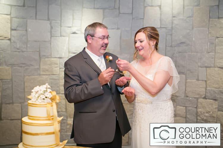 Athens Georgia Wedding Reception at Hotel Indigo by Courtney Goldman Photography 189