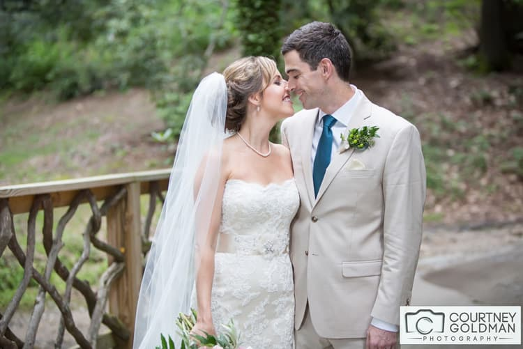 Atlanta Georgia Photographer Asheville Saluda Wedding at The Canoe Dock by Courtney Goldman Photography 04