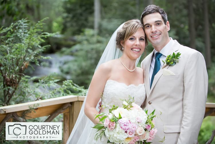 Atlanta Georgia Photographer Asheville Saluda Wedding at The Canoe Dock by Courtney Goldman Photography 05