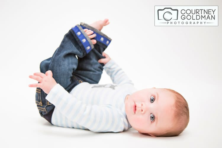 Children and Family Studio Sessions by Courtney Goldman Photography 03