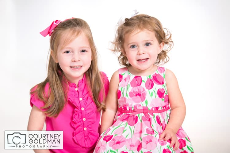 Children and Family Studio Sessions by Courtney Goldman Photography 04