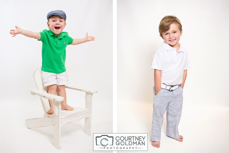 Children and Family Studio Sessions by Courtney Goldman Photography 05