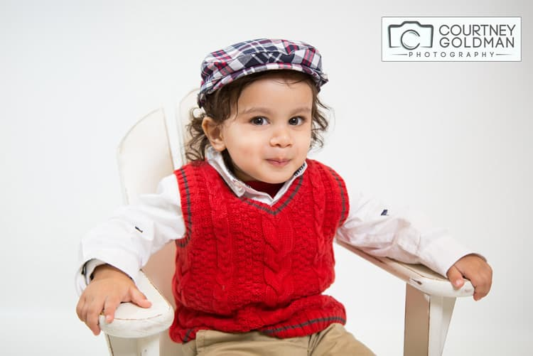 Children and Family Studio Sessions by Courtney Goldman Photography 08