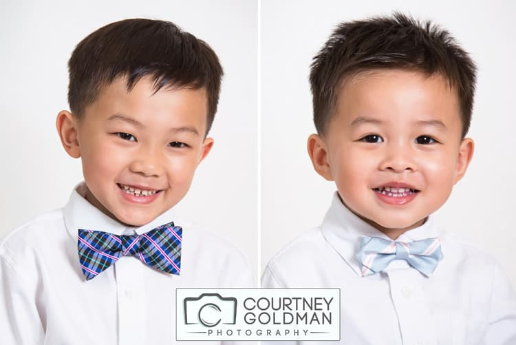 Children and Family Studio Sessions by Courtney Goldman Photography 10