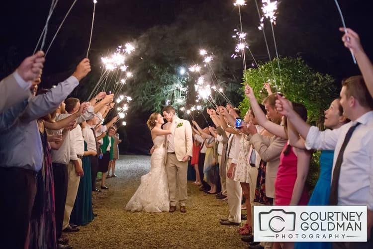 North Carolina Wedding Reception at The Canoe Dock in Saluda Zirconia by Courtney Goldman Photography 020