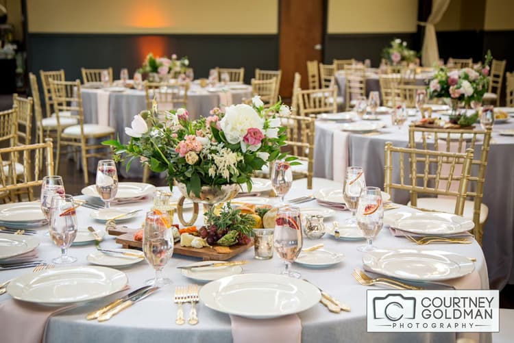 Jewish Wedding Reception at The Foundry at Puritan Mills in Atlanta Georgia by Courtney Goldman Photography 264