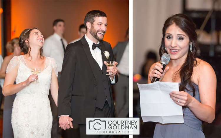 Jewish Wedding Reception at The Foundry at Puritan Mills in Atlanta Georgia by Courtney Goldman Photography 274