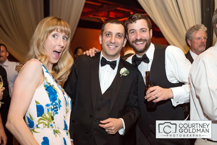Jewish Wedding Reception at The Foundry at Puritan Mills in Atlanta Georgia by Courtney Goldman Photography 282