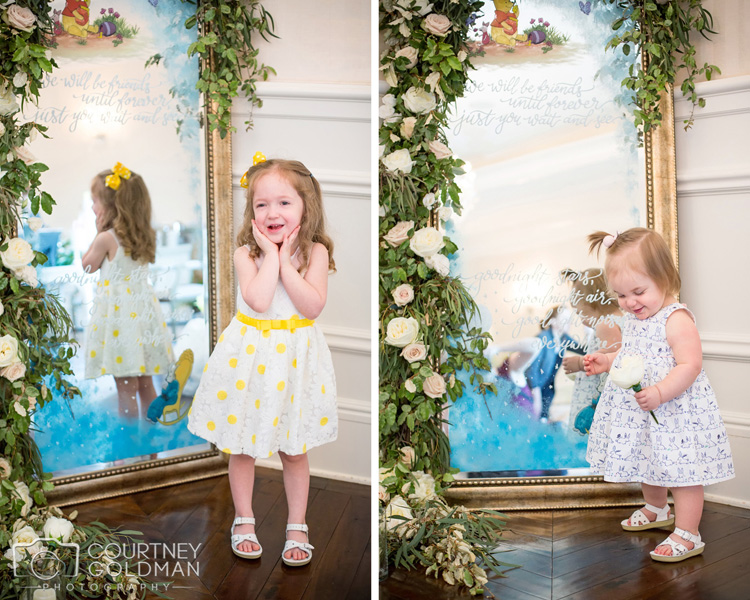 Baby Shower Details at The Atlanta St Regis by Courtney Goldman Photography 29