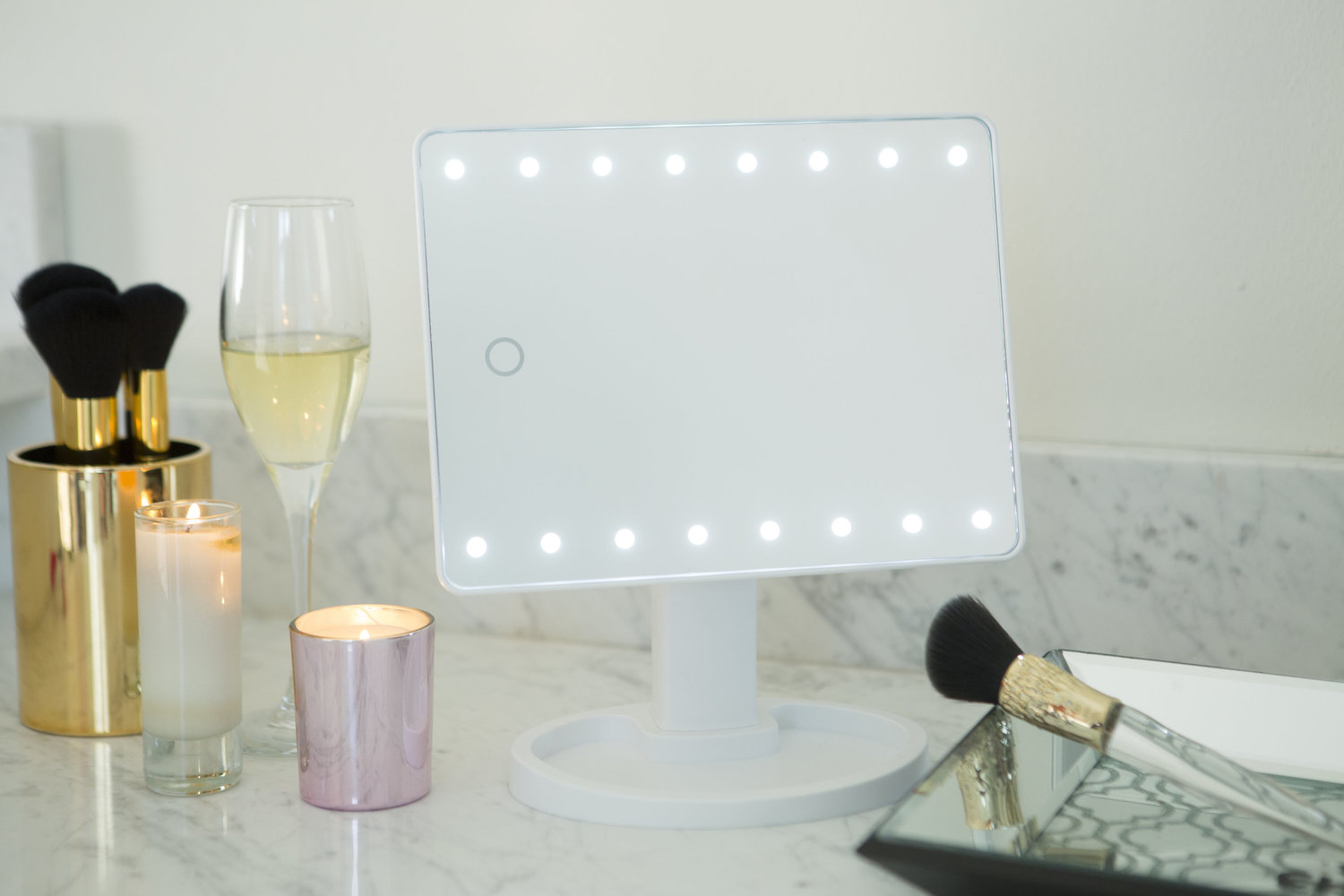 Onyx Professional Led Makeup Mirror