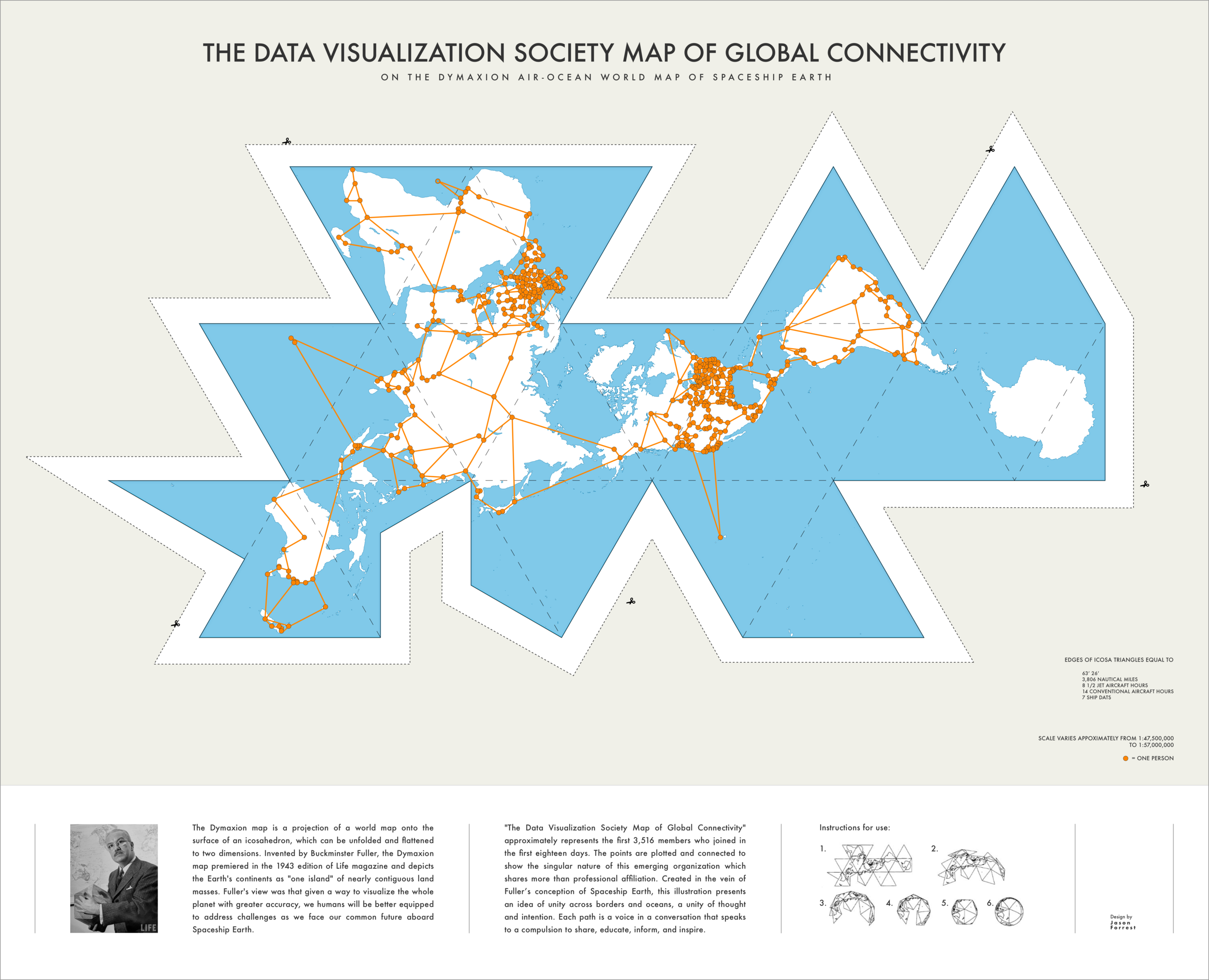 DVS-Dymaxion Map of global connectivity (JF)-v4 - Jason Forrest.png