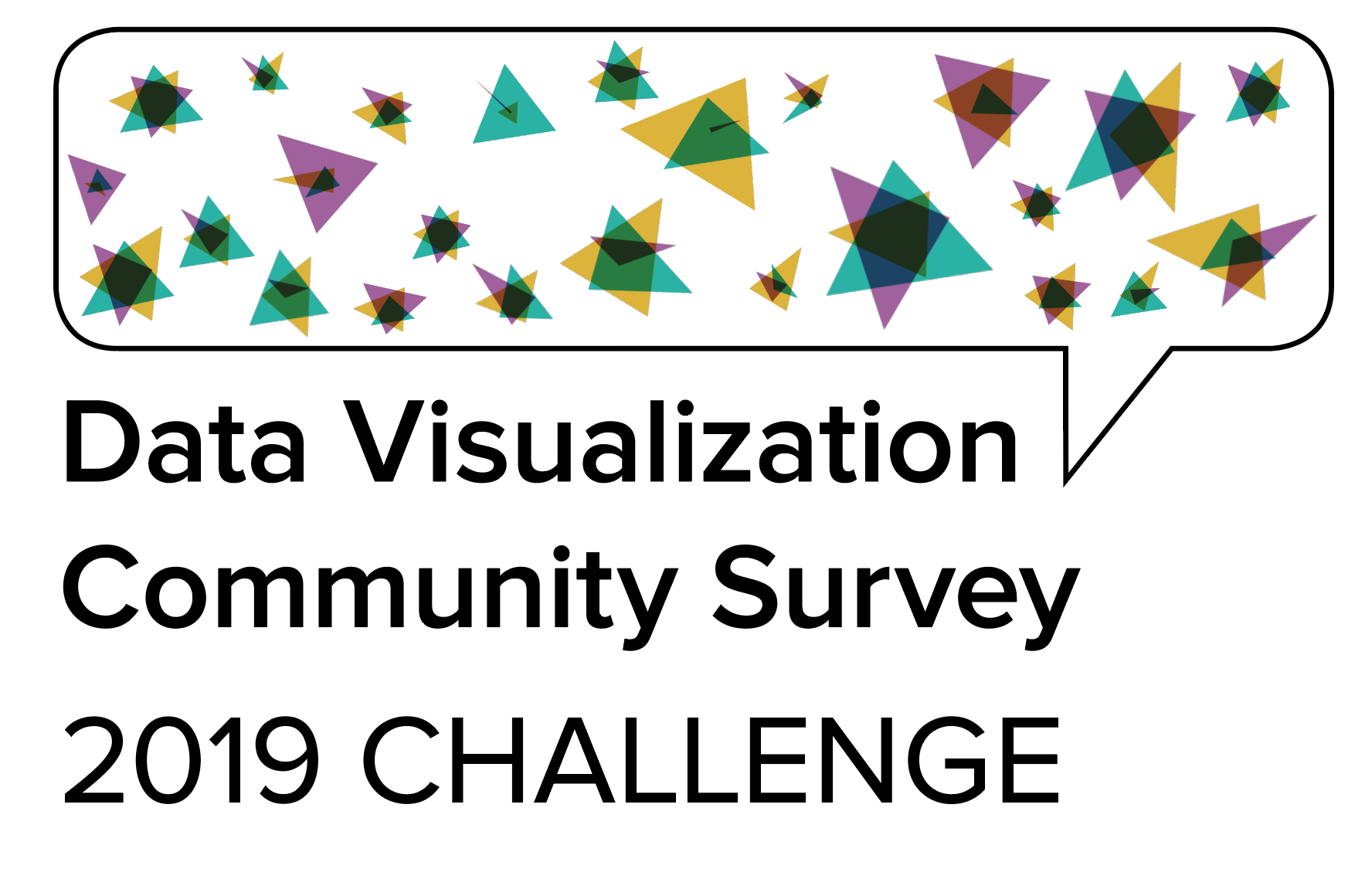 2019 Data Visualization Community Survey Challenge