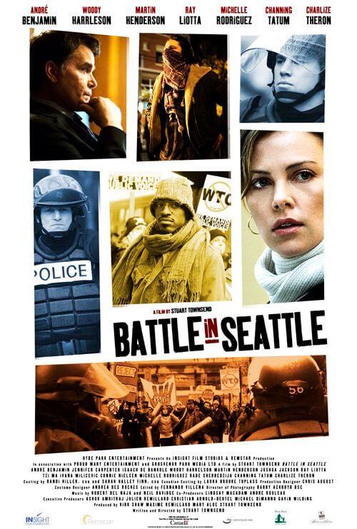 Battle in Seattle
