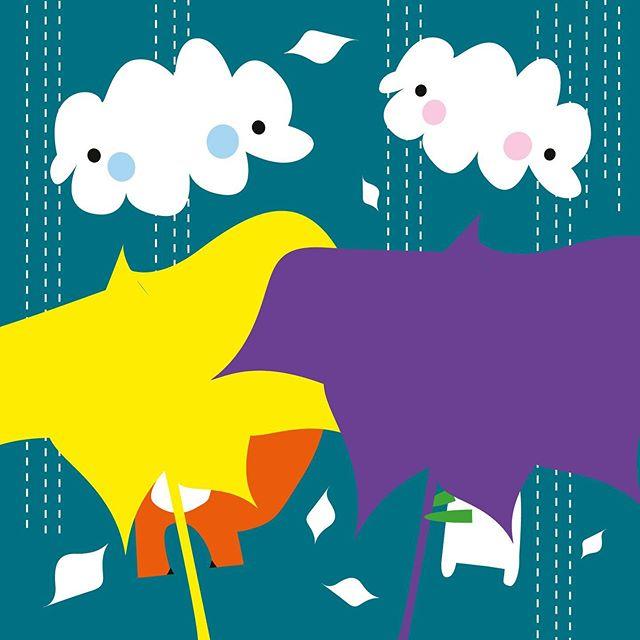 ★ Autumn vibes 🍁🍄🍂 ★ ★ ★ ★ ★ ★ #momolu #momoluandfriends #momoluminis #ferly #ferlyofficial #kidsart #kidslitart #momoludesign #momolubani #momolunooni #momolufallfun #leenafredriksson #finnishdesign #momoluboardbook #licensing #kidsillustration