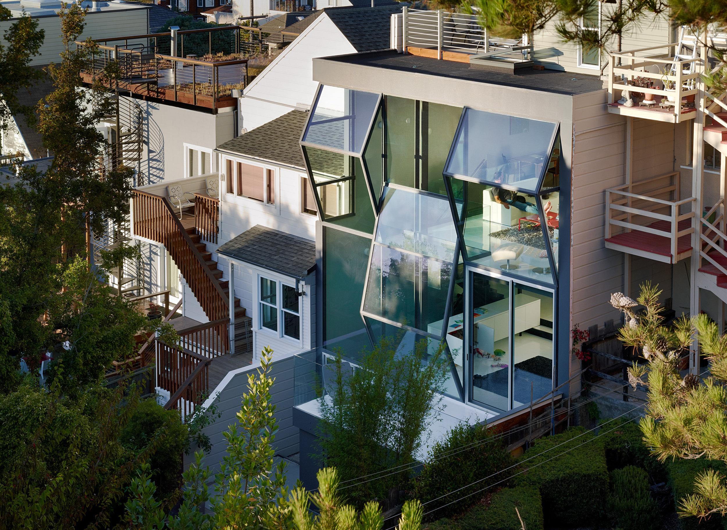 flip house – san francisco, ca
