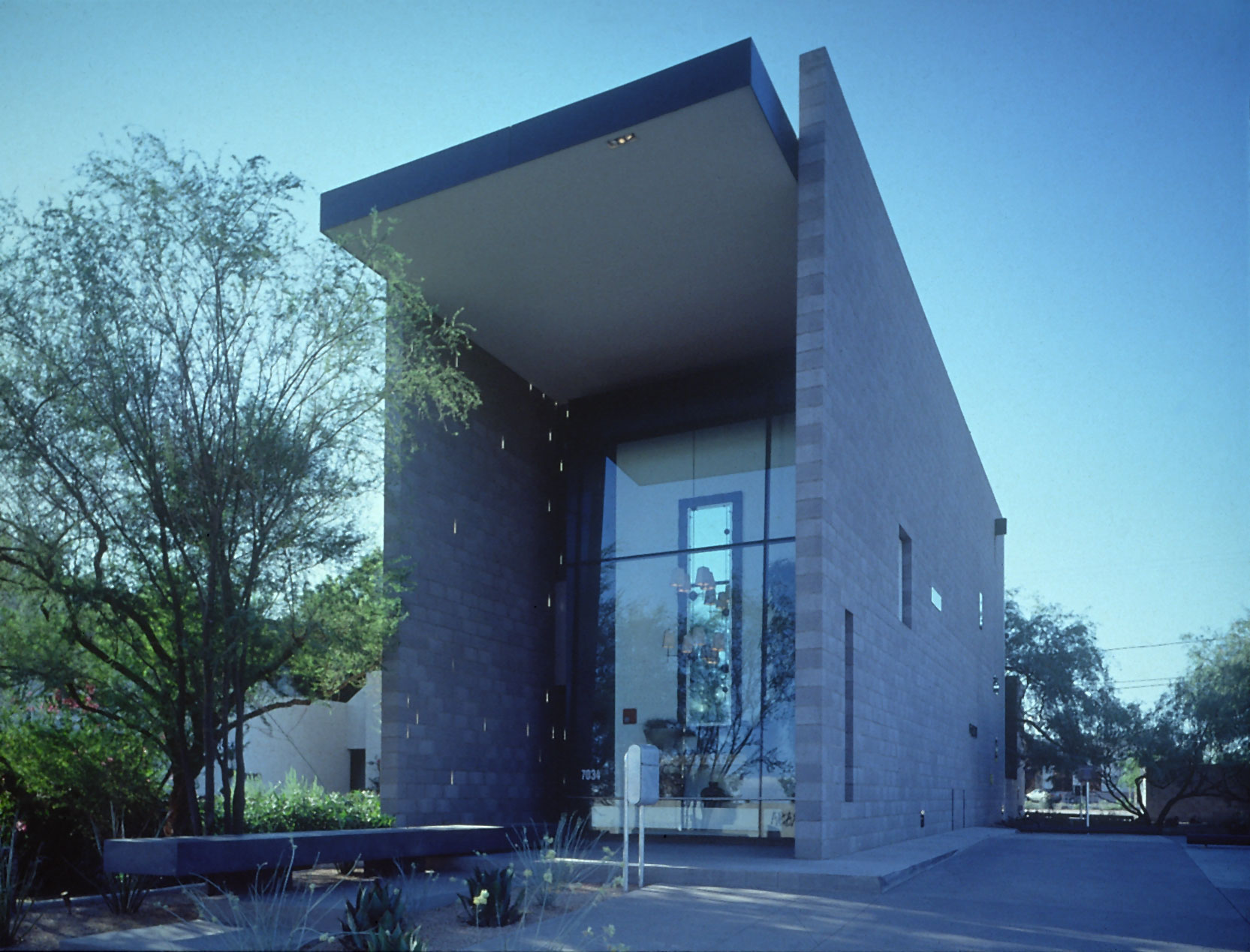 Copy of david michael miller associates - scottsdale, az