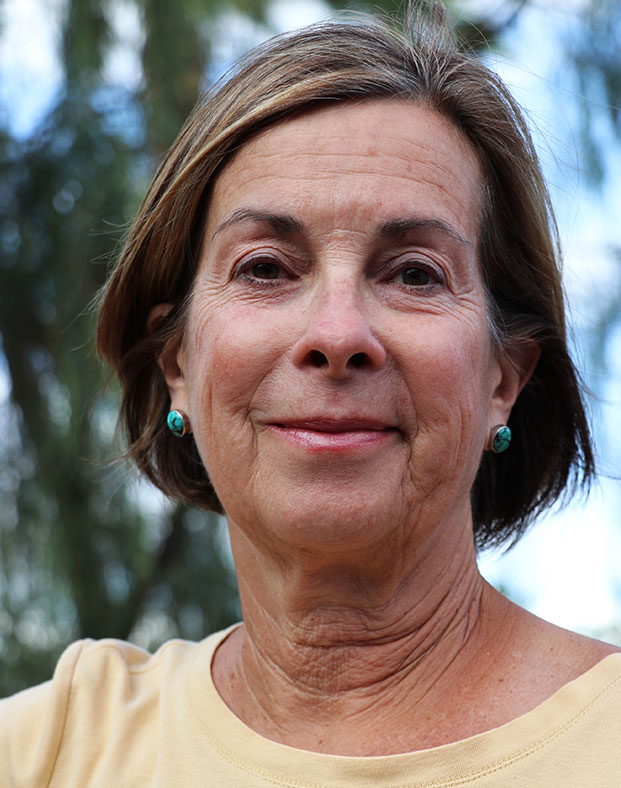 Nora Burba Trulsson