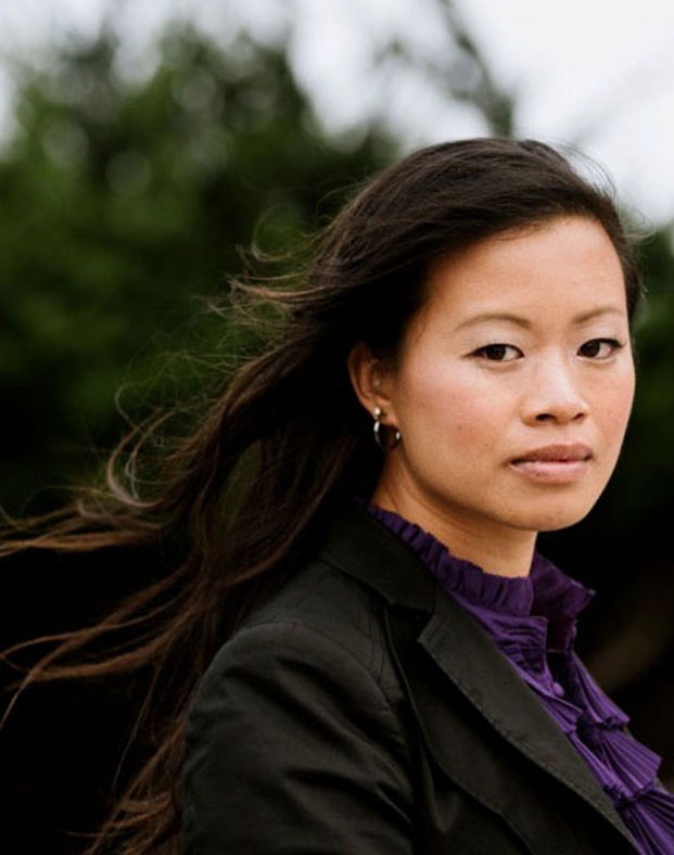 evelyn m lee, aia