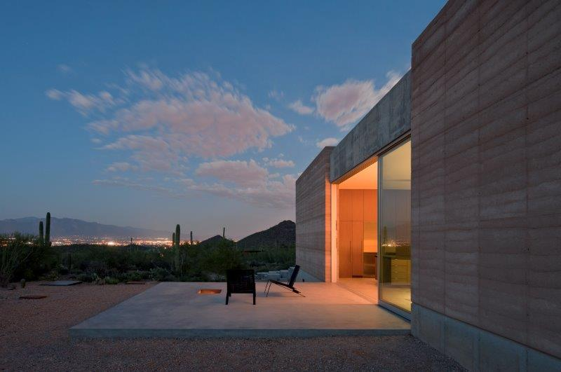 tucson mountain retreat  photo credit: bill timmerman
