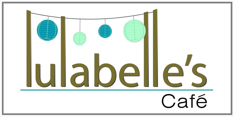 Lulabelle's Café logo