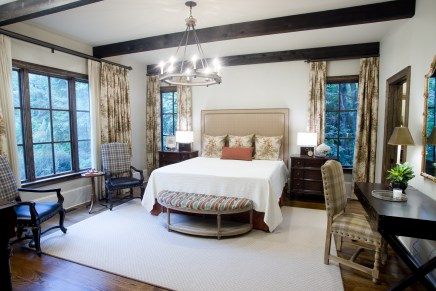 Erin Shafer Interiors LLC Room Example