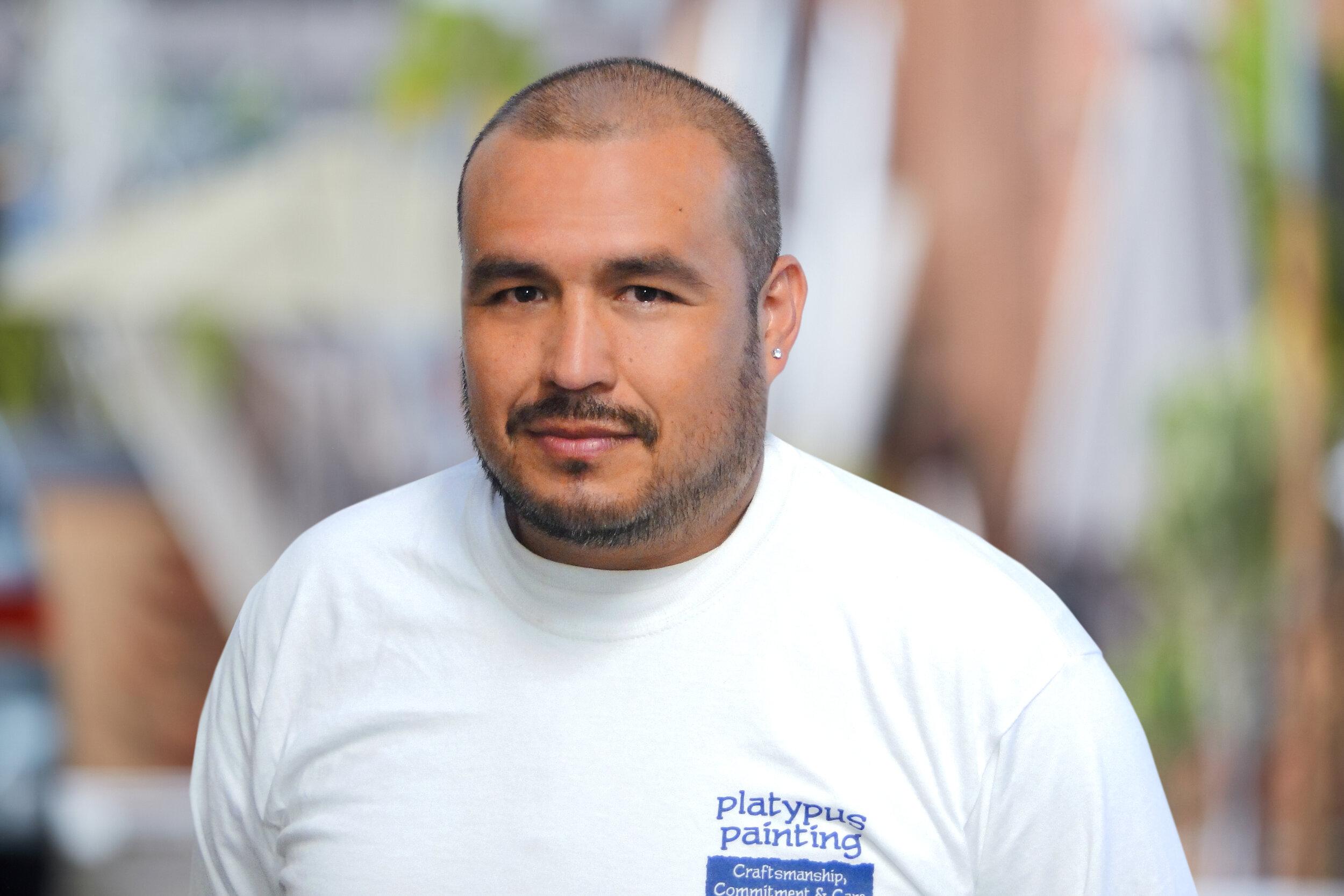 Francisco, Painter