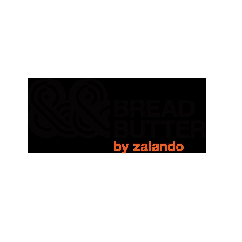 Bread & Butter Berlin by Zalando
