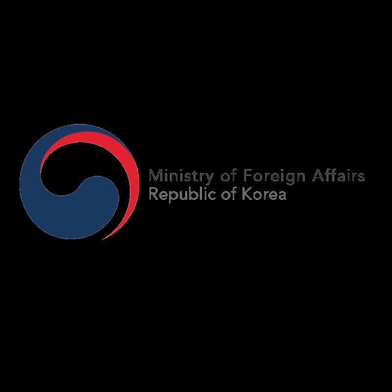 Außenministerium Korea