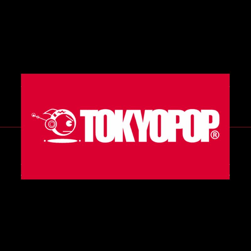 Tokyopop Verlag