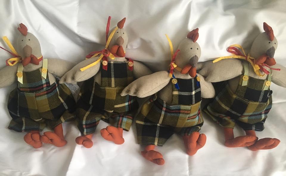 Jackie's Crafty Creations - Handmade crafts and toys, made with love, by Jackie's Crafty Creations:https://www.facebook.com/jackiescraftycreations.