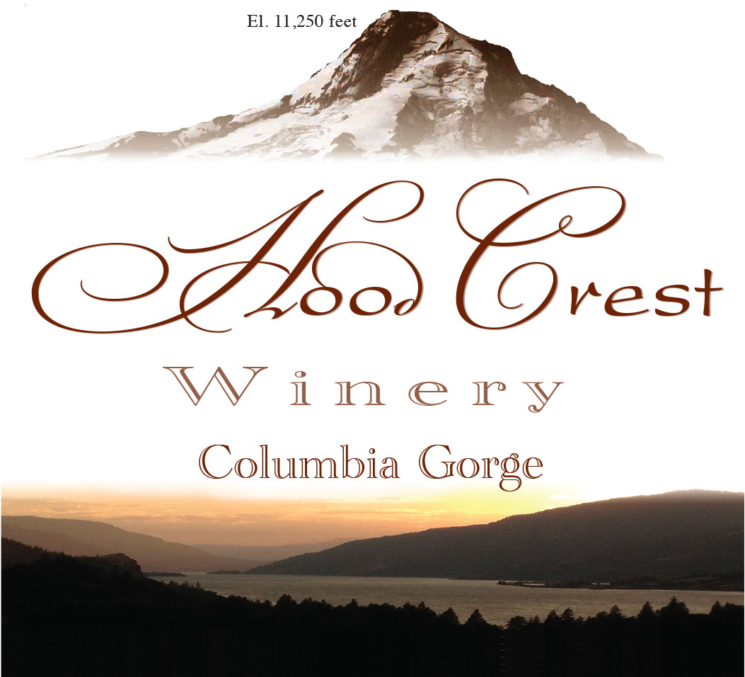 - 541-716-0140 or info@hoodcrestwinery.com1908 Orchard Rd., Hood River, OR 97031