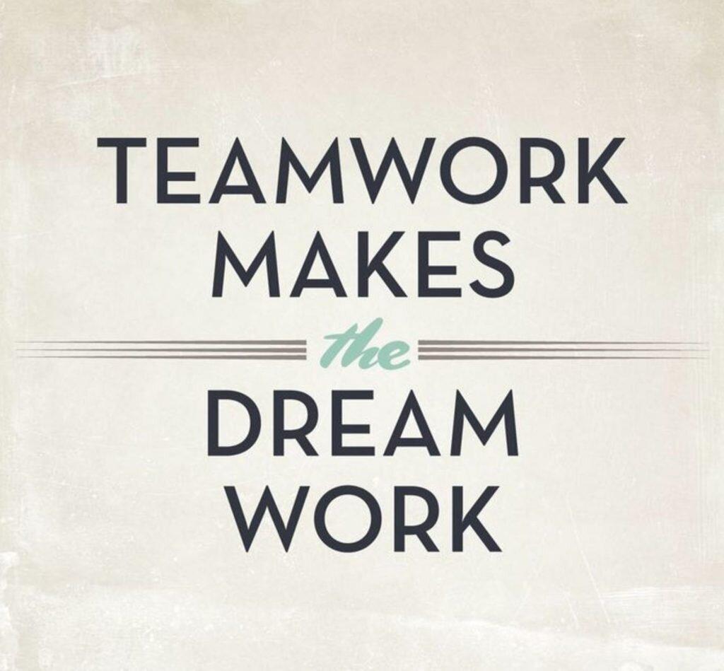 teamworkmakesthedreamwork