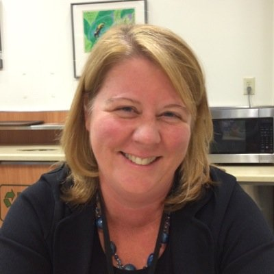 JILL LEVINE Chief of Opportunity Zone, Hamilton County Schools