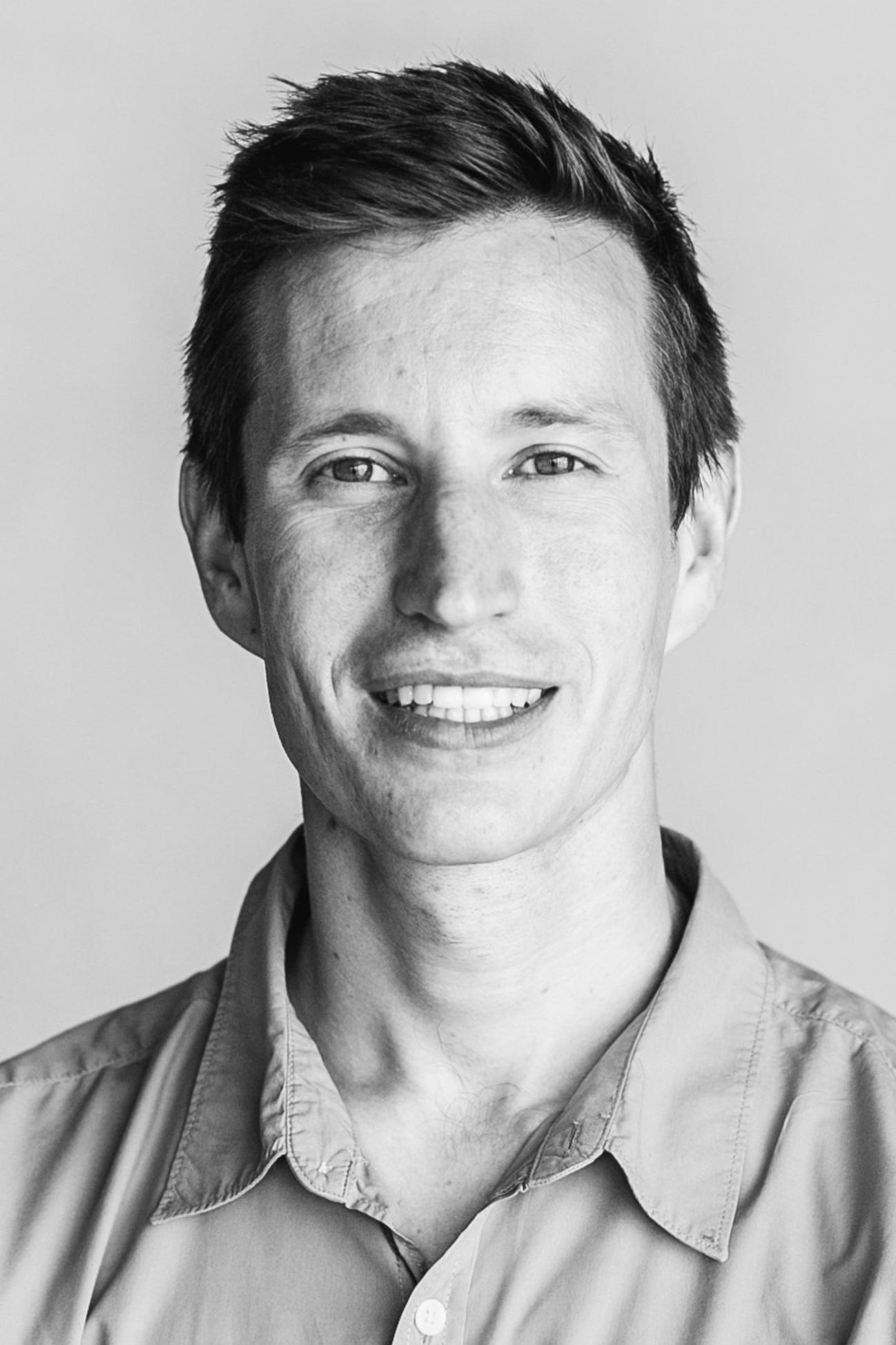 MICHAEL WALTON Executive Director, green|spaces