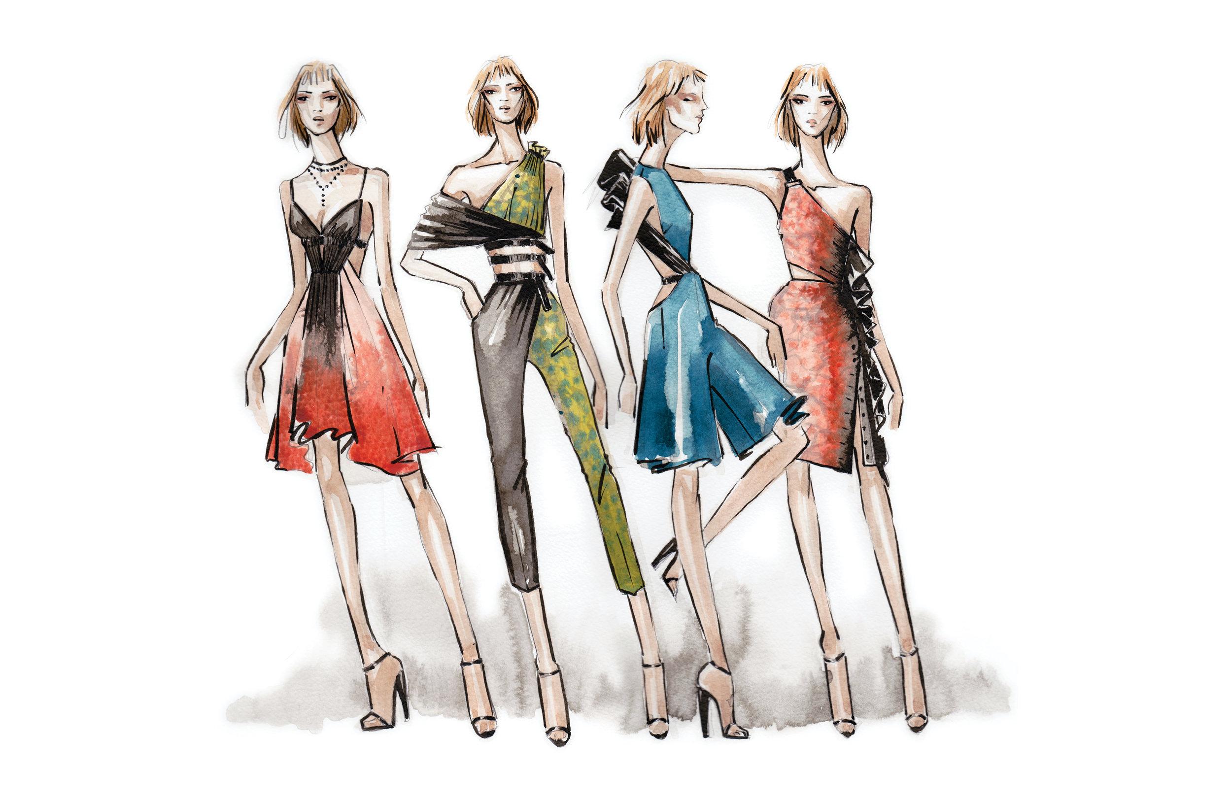FREE PEOPLE DRESSES by DAVID FERRON13.jpg
