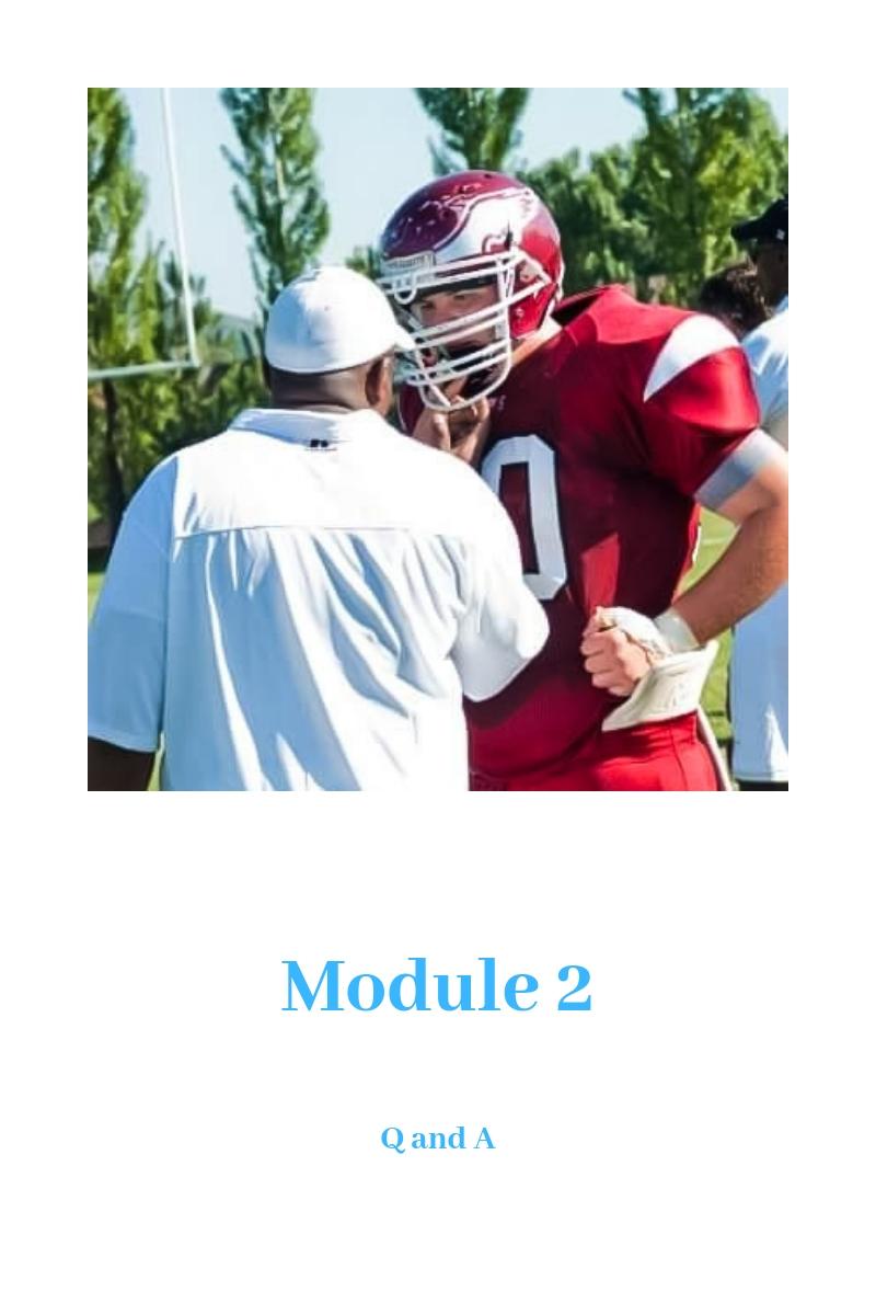 Coachdpmodule2