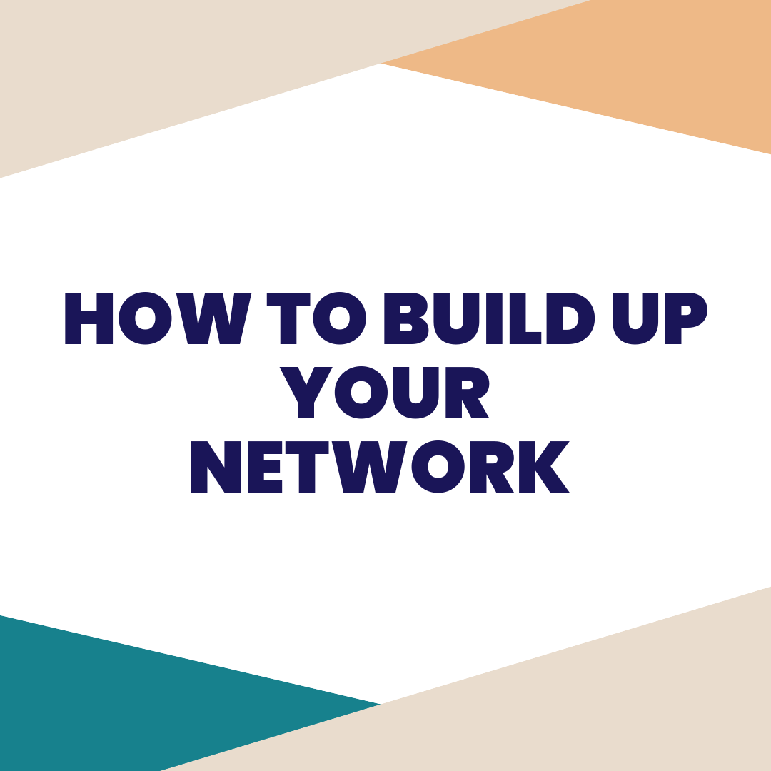 how to build up your network - The most successful entrepreneurs spend a lot of time cultivating a network of supporters for their business. This is one of the keys to success to both crowdfunding, but also business in general. In this session, you will learn some specific tactics that you can use to build up your own personal and professional network.