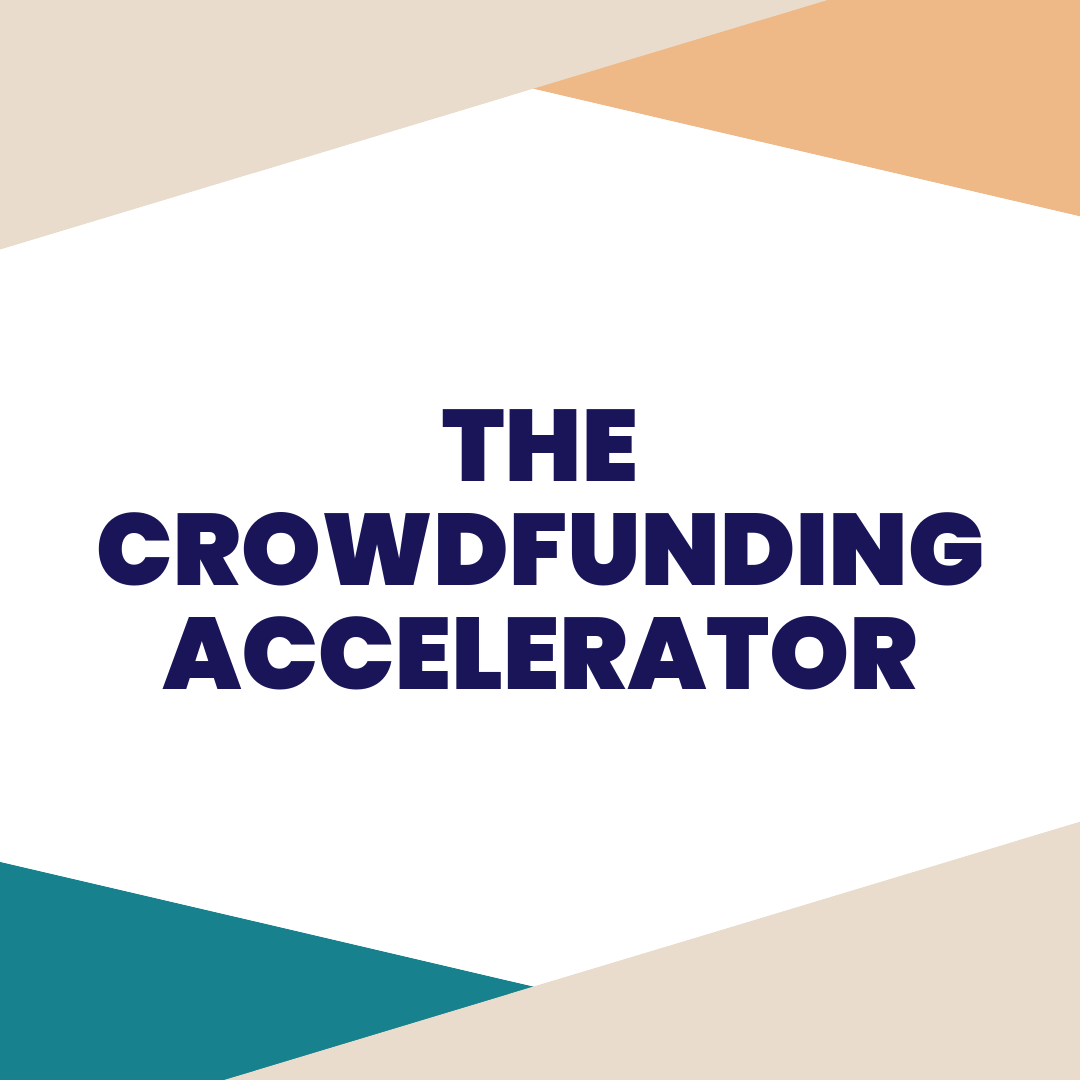 $450 + $99/month INCLUDING: - Two (2), 60-minute private coaching sessions, with a dedicated coach, where you will hone your pitch & create your rewards/marketing strategy.Access to Coaches via a Private Slack channel2 Private Coaching Sessions/month for your ongoing startup business needs1 Ticket to the Monthly Founder Support CircleAll-Access Pass to Workshops & ClassesAccess to weekly office hours with iFundWomen Coaches where you can ask any question about your particular campaign